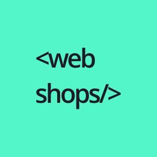 Ainet e-commerce web shop